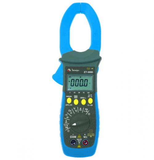 Alicate Amperímetro Minipa modelo ET-3880