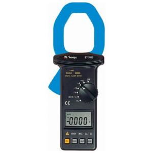 Alicate Amperímetro Minipa modelo ET-3960