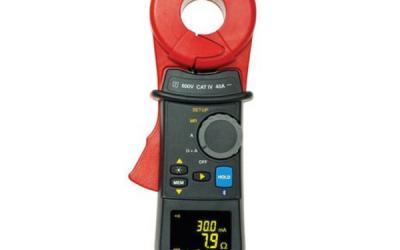 Alicate Terrômetro Megabrás Modelo EM-5254