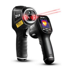 Câmera Termografica Flir Modelo TG165 - Termovisor