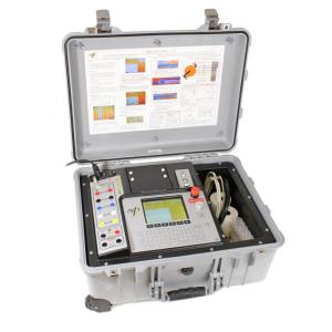 Testador de Transformador de Corrente NDB modelo CTT