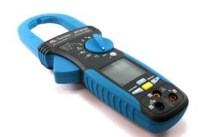 Alicate Amperímetro Minipa modelo ET-3712