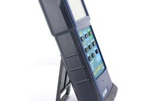 Luxímetro para serviços pesados com interface Extech modelo 407026