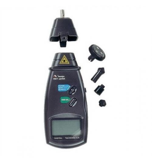 Tacômetro Foto/Contato Minipa Modelo MDT-2238B