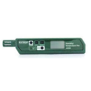Termo-higrômetro digital tipo caneta Extech modelo 445580