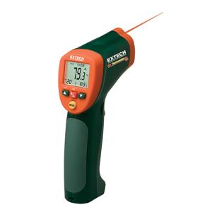 Termômetro infravermelho com entrada tipo K Extech modelo 42515